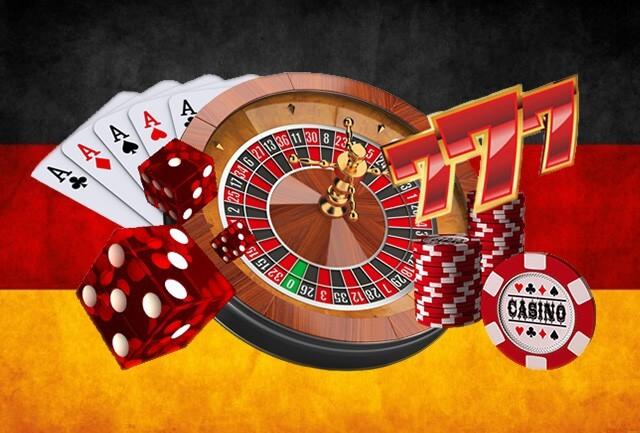 Verbot von ausländischen Glücksspielen in neuem Gesetz