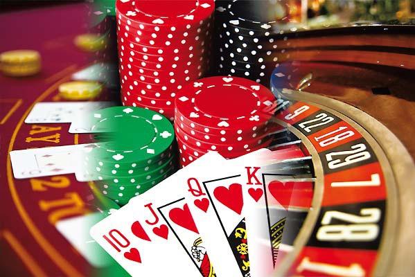 Online Gambling in Deutschland