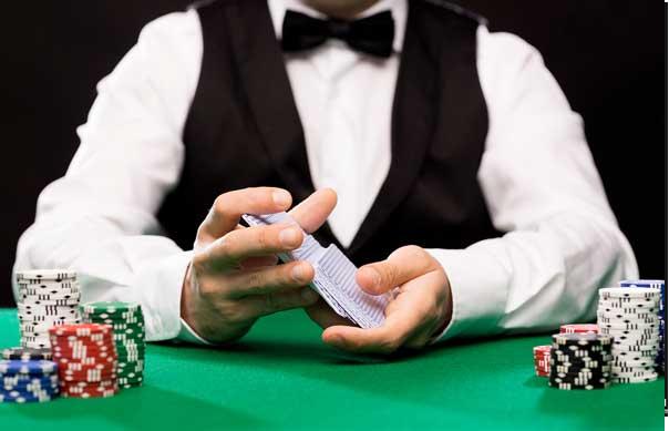 Was ist Poker und wo kann man online Poker spielen?