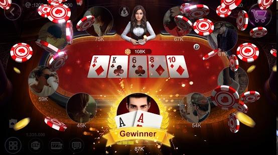 Poker spielen in Deutschland