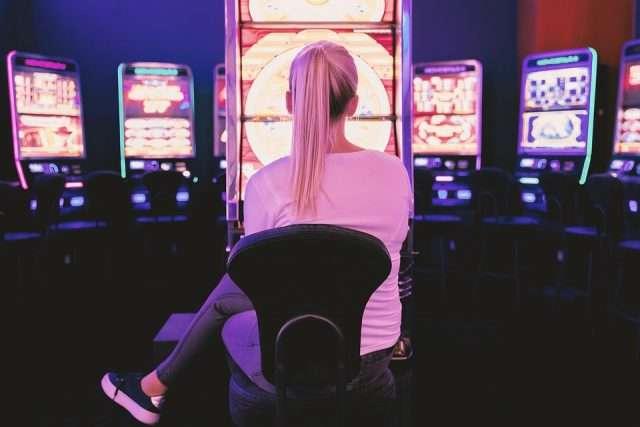Jackpot Gewinner im Glücksspiel