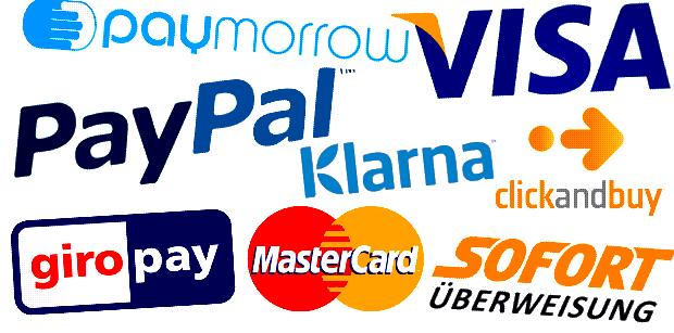 Online Zahlungsverkehr im Online Glücksspiel