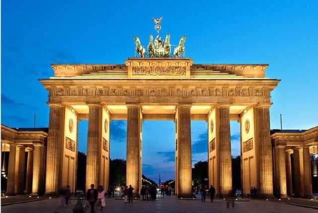 Berlin in 3 Tagen – Dinge die du nicht verpassen solltest