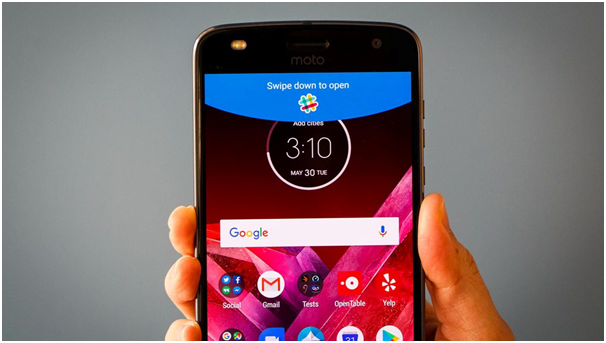 Die besten Android Handys auf dem Markt