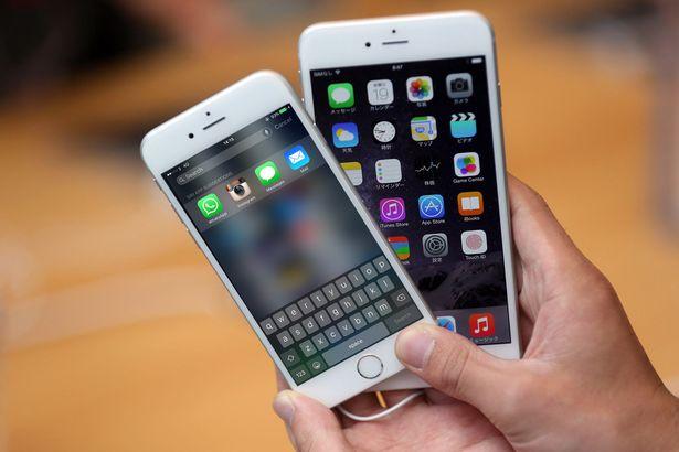 Die Besten iPhone 6 Verträge