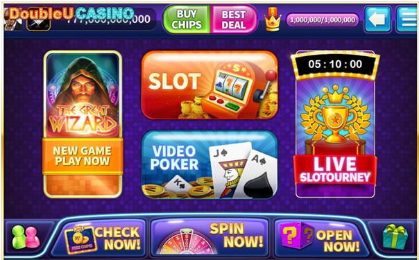 DoubleU Casino Tipps für mehr Erfolg