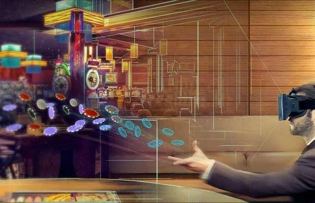 Microgaming entwickelt die VR-Sparte weiter