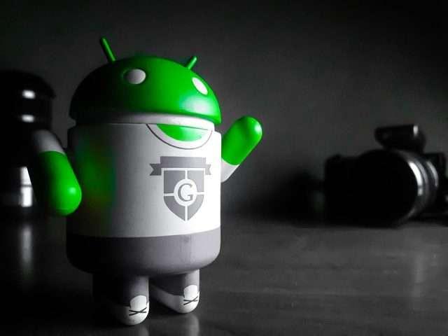 Ist Android für das mobile Casino der Zukunft gerüstet?