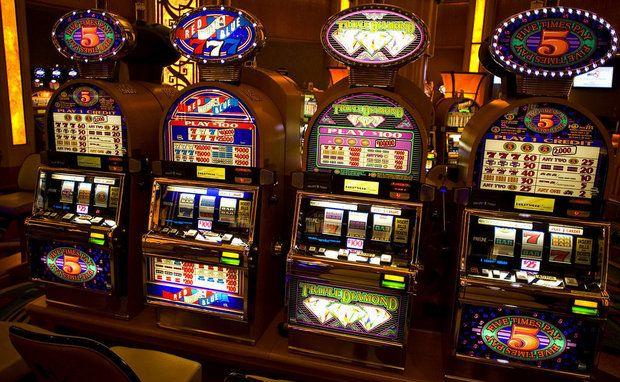 Tipps fürs Casino – macht ein einarmiger Bandit deutliche Verluste?