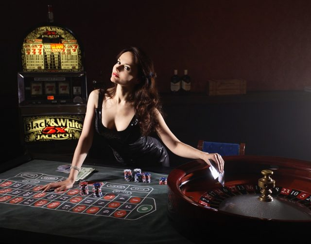 Online Casino Roulette Test