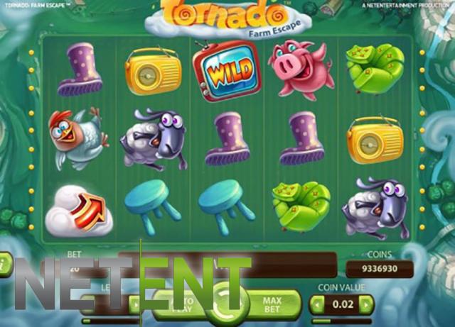 Wieder einmal Slots von NetEnt verschwunden