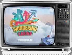 Onlinecasino TV-Werbungen 2018